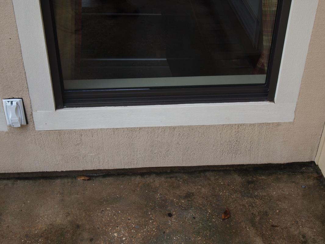 Cajun Soft Wash concrete cleaning exterior soft power wash