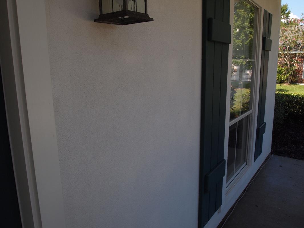 Cajun Soft Wash house Washing exterior soft power wash roof